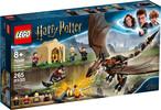LEGO LEGO 75946 Harry Potter Le défi des Trois Sorciers et le Magyar à pointes 673419300209