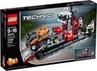 LEGO LEGO 42076 Technic L'aéroglisseur 673419282925