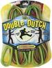 POOF Corde à sauter double plastique 045802054103