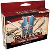 Paizo Publishing Pathfinder 2e (en) Weapons and Armor Deck (2nd Edition) 9781640782204