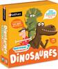 Nathan Dinosaures (fr) 8410446315026
