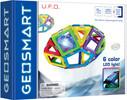 GeoSmart Geosmart Ovni 25 Pièces (fr/en) (Construction Magnétique) 5414301250104