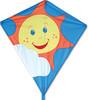 "Premier Kites Cerf-volant monocorde diamant 30"" soleil 630104153175"
