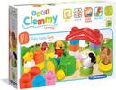 Clementoni Clemmy Ferme 19 pcs (fr/en) 8005125149544