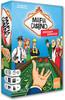 Les Éditions Boîte de Jeux Mafia Casino Card Game (en) ext Henchmen 6278434316408