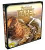 Repos Production 7 Wonders (fr) ext Babel 5425016922460