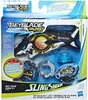 Beyblade Beyblade Burst Turbo Slingshock - Ensemble Riptide Blast Forneus F4 Forge Disc / D44 - TD11-S 630509822041