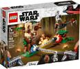 LEGO LEGO 75238 Star Wars Action Battle l'assaut d'Endor 673419304085