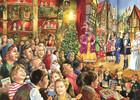 Falcon de luxe Casse-tête 1000 comédie musicale de Noël 8710126110829