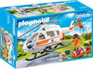 Playmobil Playmobil 70048 Hélicoptère de secours 4008789700483
