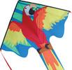Premier Kites Cerf-volant monocorde large facile à voler perroquet ara 630104442682