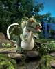 Folkmanis Marionnette Dragon bébé 638348028860