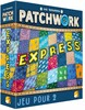 Funforge Patchwork express (fr) 3770001556710