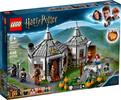 LEGO LEGO 75947 La cabane de Hagrid : le sauvetage de Bu 673419300216