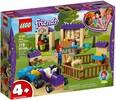 LEGO LEGO 41361 Friends L'écurie de Mia 673419304009
