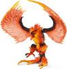 Schleich Schleich 42511 L'aigle de feu 4059433011905