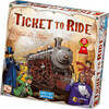 Days of Wonder Ticket to Ride (en) base USA (Aventuriers du rail) 824968717912