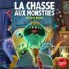 Les éditions du Scorpion Masqué La chasse aux monstres (fr) édition spéclale 807658000396