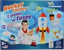 Science4you Science 4 you rocket factory (en) 672781827505