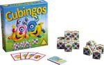 Piatnik Cubingos (fr/en) un jeu d'observation en 3D 9001890657771
