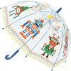 Djeco Parapluie Robots ø70x68cm 3070900048065