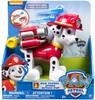 Pat' Patrouille (PAW Patrol) Pat' Patrouille Marcus (Marshall) en action jumbo (Action Pup Jumbo) (PAW Patrol) 778988098257