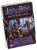 Fantasy Flight Games The Lord of the Rings LCG (en) ext Nightmare 29 The Dunland Trap 9781633442122