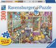 Ravensburger Casse-tête 300 Large Atelier de jardinage 4005556135745