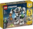 LEGO LEGO 31115 Le robot d'extraction spatiale 673419336536