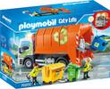 Playmobil Playmobil 70200 Camion de recyclage des ordures 4008789702005