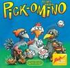 Zoch Pick-Omino (fr/en) de luxe (Pickomino) 816780000358