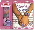 Melissa & Doug Créer des bracelets de l'amitié Melissa & Doug 5062 000772050623