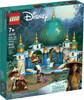 LEGO LEGO 43181 Raya et le Palais du Cœur 673419319737