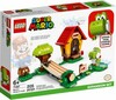 LEGO 71367 Super Mario - La maison de Mario et Yoshi 673419319492