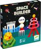 Djeco Space builder (fr/en) 3070900085466
