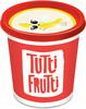 Tutti Frutti Pâte à modeler 128g scintillant banane (fr/en) 061404128721