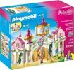 Playmobil Playmobil 6848 Grand château de princesse 4008789068484