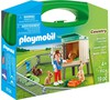 Playmobil Playmobil 9104 Mallette transportable Lapins 4008789091048