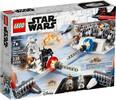 LEGO LEGO 75239 Star Wars Action Battle l'attaque du générateur de Hoth 673419304092