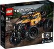 LEGO LEGO 42099 Technic Le tout-terrain X-trême 673419303873