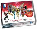 Cryptozoic Entertainment DC Comics Deck-building Game (en) base Heroes Unite 815442015525