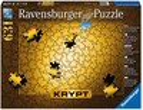 Ravensburger Casse-tête 631 Krypt doré 4005556151523