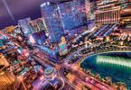 Clementoni Casse-tête 2000 Las Vegas 8005125325559