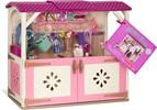 Poupées Glitter Girls Glitter Girls Écurie pour poupée 36cm 062243337190