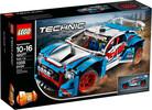 LEGO LEGO 42077 Technic La voiture de rallye 673419282932