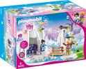 Playmobil Playmobil 9470 Grotte du diamant Cristal 4008789094704