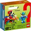 LEGO LEGO 10402 Classique Un futur amusant 673419292511