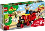 LEGO LEGO 10894 DUPLO Le train Histoire de jouets (Toy Story) 673419301794