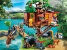 Playmobil Playmobil 5557 Cabane des explorateurs (juin 2016) 4008789055576