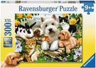Ravensburger Casse-tête 300 XXL animaux amis 4005556131600
